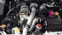 HKS Supercharger Kit V.3 for 2013+ Scion FRS and Subaru BRZ  With Tune