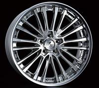 WEDS Wheels SUPER STAR - Leon Hardiritt - Falabella Series