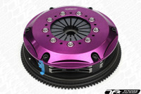 Exedy Twin Plate Metallic Clutch Heavy Duty - Mitsubishi Evo 8 / 9 (5sp & 6spd)