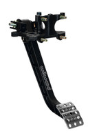 Wilwood Aluminum, Reverse Facing, Swing Mount Brake Pedal