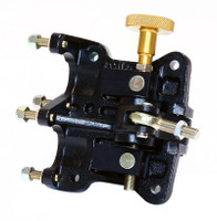 Wilwood Aluminum, Reverse Facing, Swing Mount 60-Degree Pedal