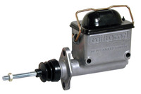 "Wilwood High Volume Master Cylinder - 3/4""-1.00"" Bore Sizes"