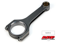 Brian Crower BC625+ Connecting Rods - Nissan SR20DET