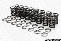 Brian Crower Nissan 350Z VQ35DE Valve Spring & Titanium Retainer Kit
