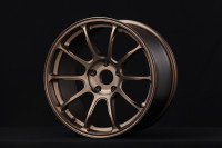 Volk Racing ZE40 - 18x12+20 5x114.3 - Bronze
