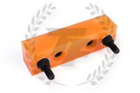 Circuit Sports Polyurethane Transmission Mounts: 240SX SR20DET KA24DE