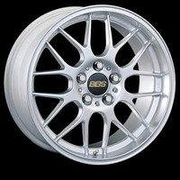 BBS RG-R Forged Aluminum Monobloc Wheel
