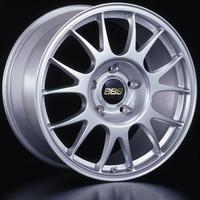 BBS RE Forged Aluminum Monobloc Wheel - 4/100 - 18x7.5