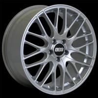 BBS CS-5 Cast Aluminum Monobloc