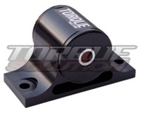Torque Solution Billet Aluminum Mount - Nissan 350Z 2003-09