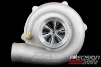 Precision Turbo Entry Level Turbocharger - 6176E MFS - 670HP Rating