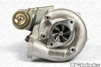 Precision Turbo Aftermarket Replacement Turbocharger - 5130 - 460HP Rating