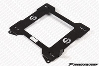 Sparco Seat Mount Base Nissan 350Z - Driver / Left (Tall)