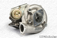 Precision Turbo SR20DET Direct Bolt-on Turbocharger
