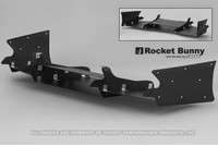 Rocket Bunny FD3S Rear Diffuser Option Ver.2 Mazda RX7 1993-96