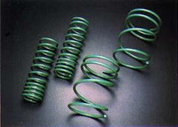 Tein S Tech Lowering Springs - Nissan 370Z 09+