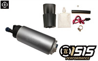 ISR Performance 255lph Fuel Pump Kit - Nissan 240SX