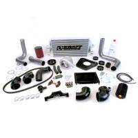 Kraftwerks 06-09 Honda S2000 Supercharger System w/o Tuning - Black Edition