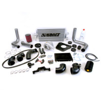 Kraftwerks 00-03 Honda S2000 Supercharger System w/o Tuning - Black Edition