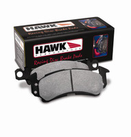 Hawk Performance HP Plus Brake Pad - 02-06 Acura RSX, 04-08 Acura TSX, 00-09 Honda S2000