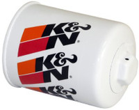 K&N Performance Gold Oil Filter - 89-98 Nissan 240SX, 84-96 300ZX