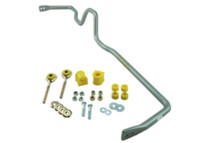 Whiteline Heavy Duty Adjustable Rear Sway bar 22mm - 89-94 Nissan 240SX S13
