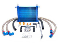 Greddy Oil Cooler Kit  - Nissan S14, S15
