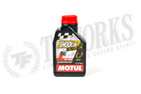 Motul Synthetic Racing Shock Oil VI400 - 1L