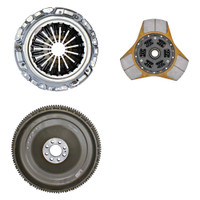 Exedy Racing Clutch Kit - 07-09 Nissan 350Z, 09-14 370Z