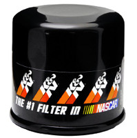 K&N Pro Series Oil Filter - 03-09 Nissan 350Z, 10-14 Nissan 370Z