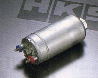 HKS In-Tank Fuel Pump - 89-98 Nissan Skyline GT-R R33