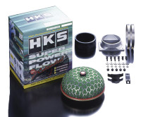 HKS Super Mega Flow Reloaded Kit - 99-02 Nissan Skyline GT-R R34