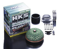HKS Super Mega Flow Reloaded Kit - 99-02 Nissan Skyline R34