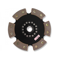 ACT 6 Pad Sprung Race Disc - 01-06 BMW M3 E46