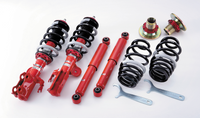 Tanabe Sustec Pro Comfort R Suspension Kit - Infiniti G35 Coupe