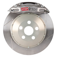 Stoptech Trophy 355x32mm Front Slotted Big Brake Kit - S2000