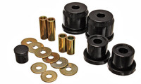 Energy Suspension Black Rear Differential Carrier Bushing - 00-09 Honda S2000