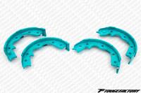 Project Mu Sport Rear Brake Shoes - IS300 / SC300 / GS300 / Supra