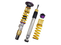 KW Clubsport Coilover (Threaded Strut Housings) - 03-06 Mitsubishi Evolution 8/9