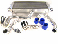 GReddy Spec LS Intercoler Kit - 03-06 Mitsubishi Evolution 8/9