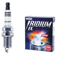 NGK Iridium IX Spark Plug Pack of 1 - 03-06 Mitsubishi Evolution 8/9