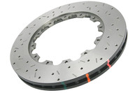 DBA 5000XS Series Replacement Disc - 08-11 Mitsubishi Evolution X