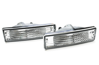 Circuit Sports - Nissan 240sx / S13 Silvia Front Crystal Turn Signal