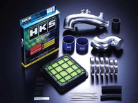 HKS Premium Suction Kit - 08-09 Mitsubishi Evolution X