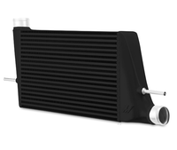 Mishimoto Black Performance Intercooler Kit - 08-14 Mitsubishi Evolution X
