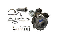 HKS GTII KAI Sports Turbine Kit - 08-15 Mitsubishi Evolution X