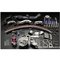HKS GT Full Turbine Kit - 08-15 Mitsubishi Evolution X