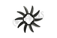 GKTECH 10 Blade SR20DET / KA24DE OEM Replacement Clutch Fan S13 S14 S15