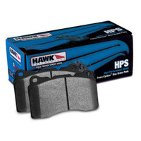 Copy of Hawk Performance HP Plus Front Brake Pads - 86-95 Mazda RX-7