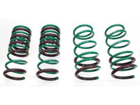 Tein S.Tech Lowering Spring - 93-95 Mazda RX-7